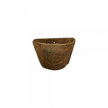 1/2 Vaso 10 L 17 cm x H 12 cm